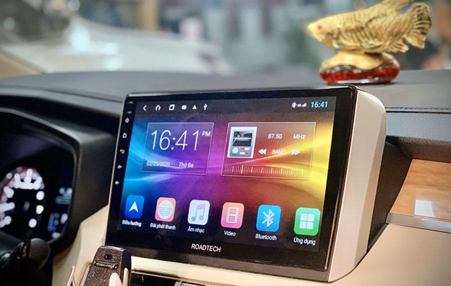 Màn hình ô tô Android Roadtech